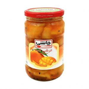 Pickled Mango (670g)