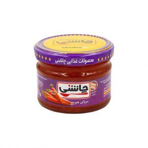 مربای هویج (۲۸۵ گرمی)