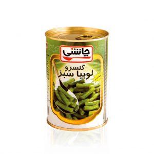 لوبیا سبز (۴۲۰ گرمی)