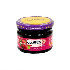مربای توت فرنگی (۲۸۵ گرمی)