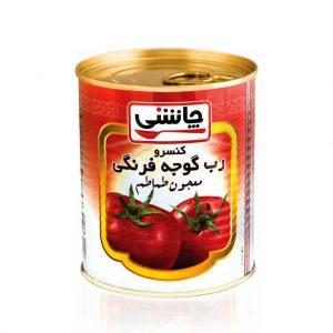 رب گوجه فرنگی (۸۰۰ گرمی)