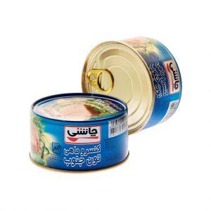 ماهی تن (۴۲۰ گرمی)